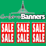Canberra Banners